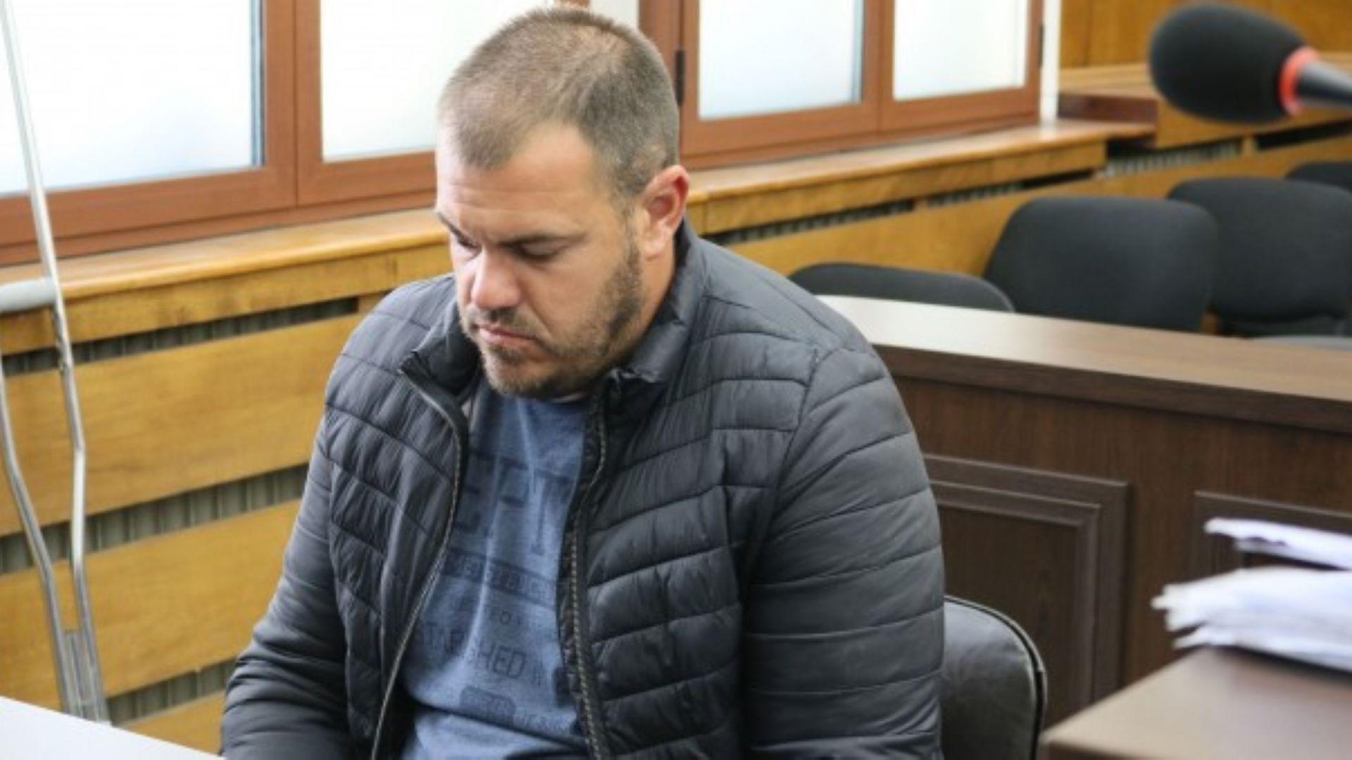 10 г. затвор за дрогирания шофьор, убил зам.-кметицата на Кричим и семейството й