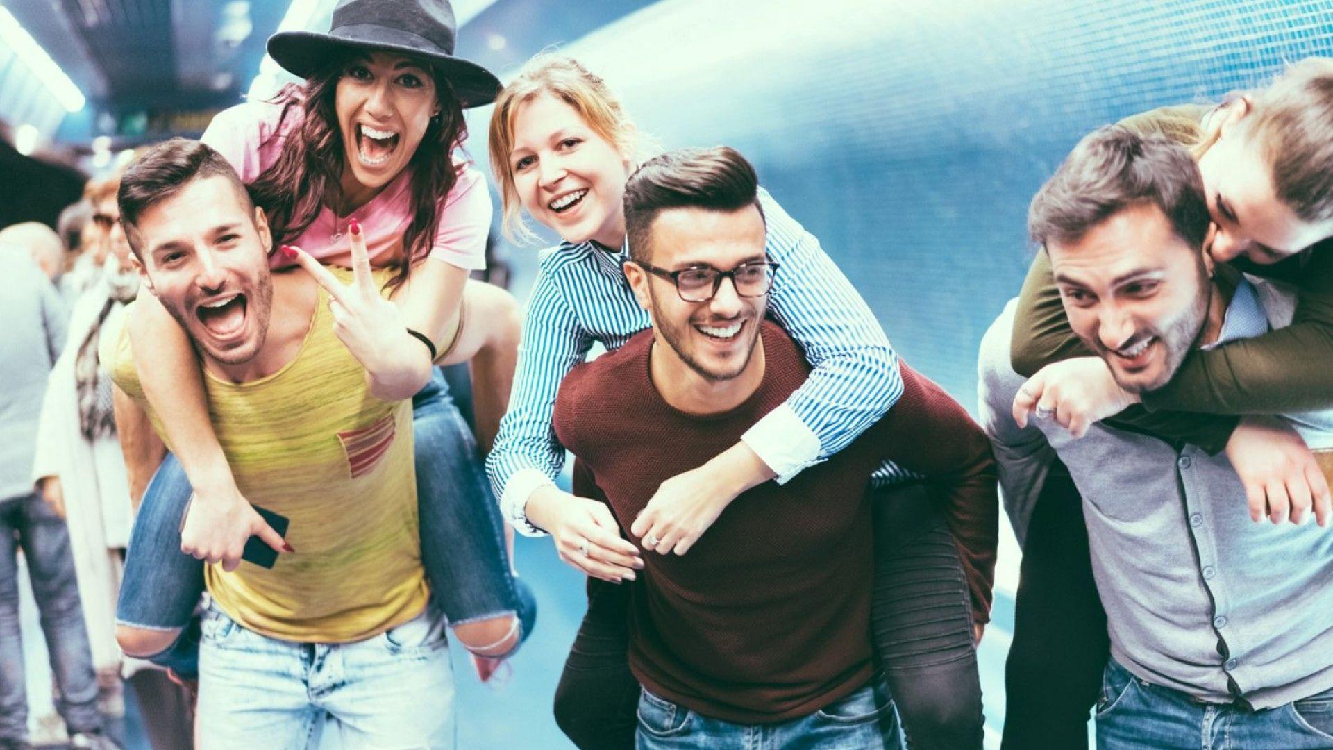 Евростат: Близо 250 000 млади българи нито учат, нито работят