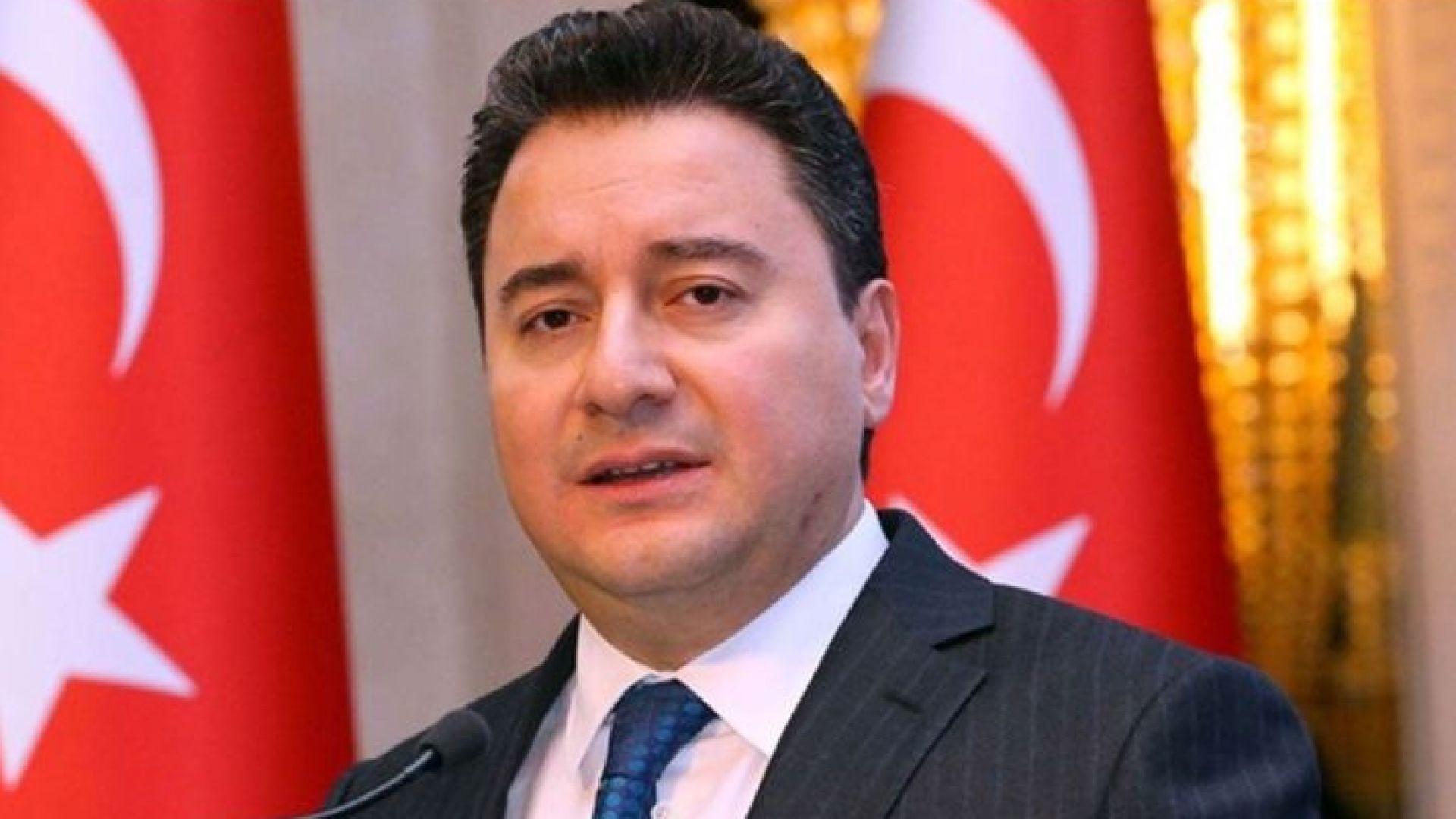 Близък до Ердоган прави партия, за да промени президентската система