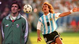 Героят от САЩ 94 Цанко Цветанов: Срещу Аржентина треперих да не отпаднем заради мен