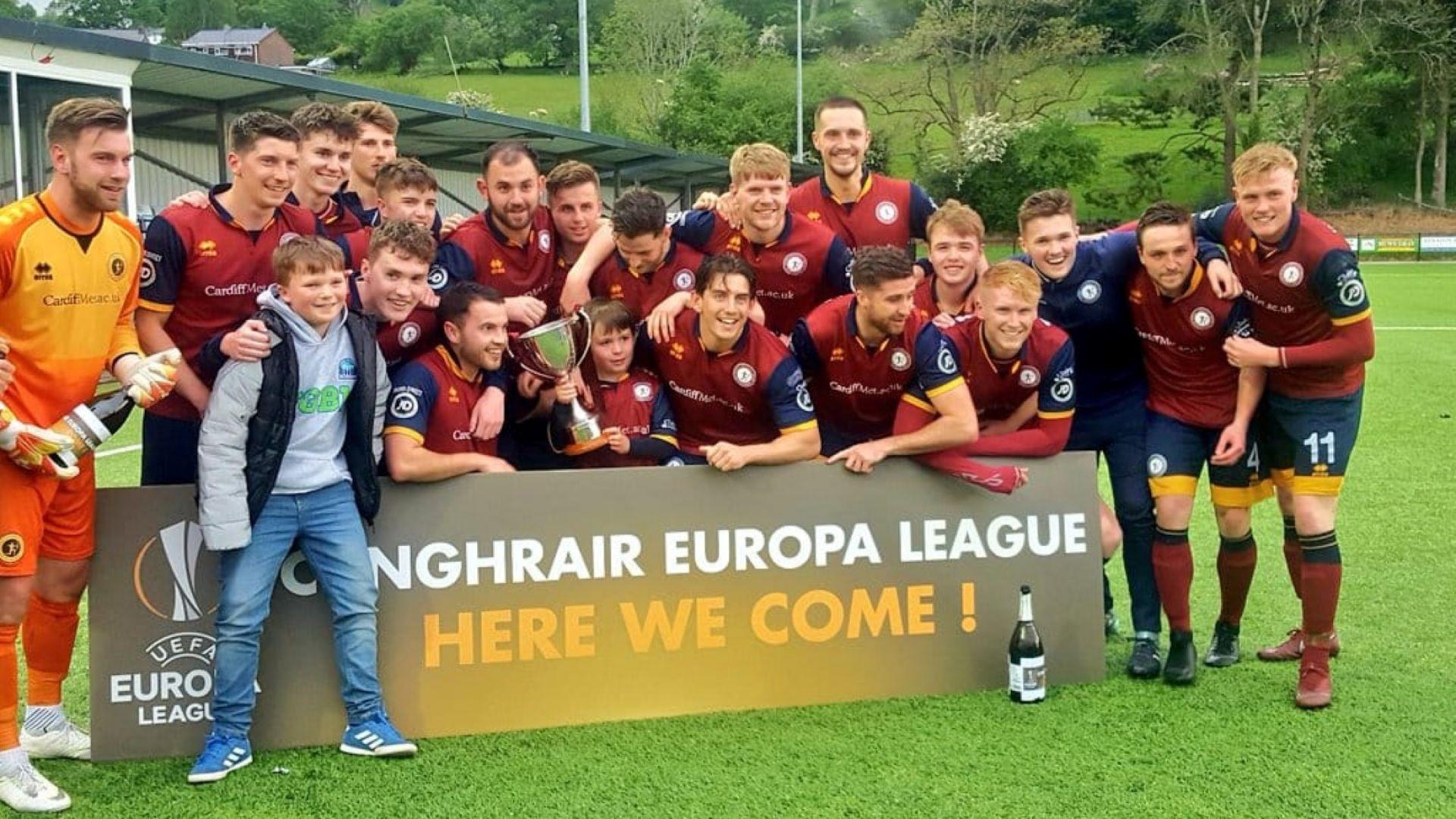 Лига Европа и прекъснатата студентска ваканция