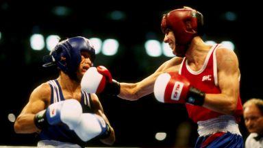 Олимпийският шампион Даниел Петров: На ринга никой не ме нокаутира, но го направи жена