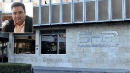 СЕМ прекрати мандата на генералния директор на БНР