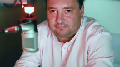 Светослав Костов е новият генерален директор на БНР