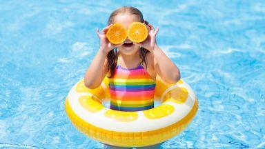 Кои витамини трябва да приемаме през лятото