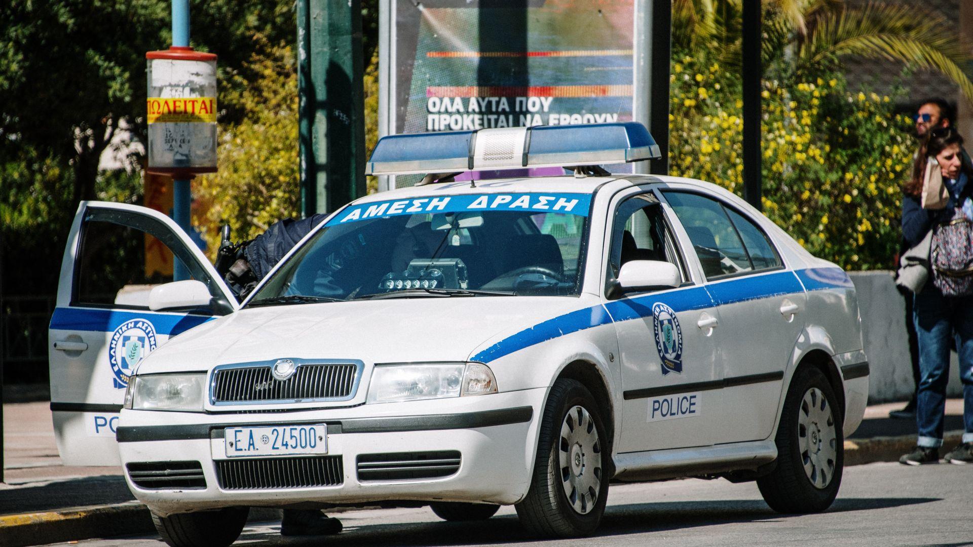 Нови тежки наказания за пътни нарушения в Гърция