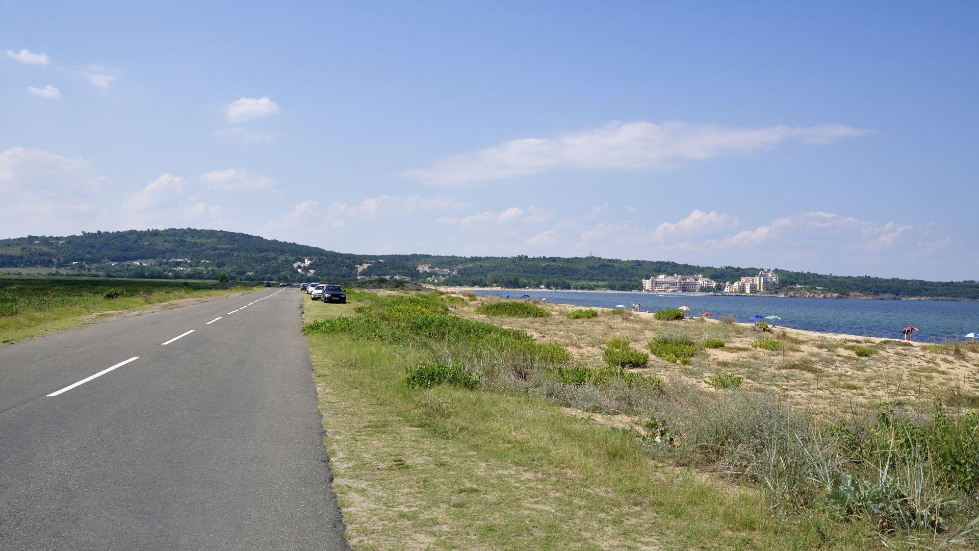 Окръжна прокуратура в Бургас разпореди на кмета на Приморско да