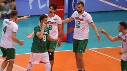 Волейболна България мисли с оптимизъм за класиране на Олимпиадата