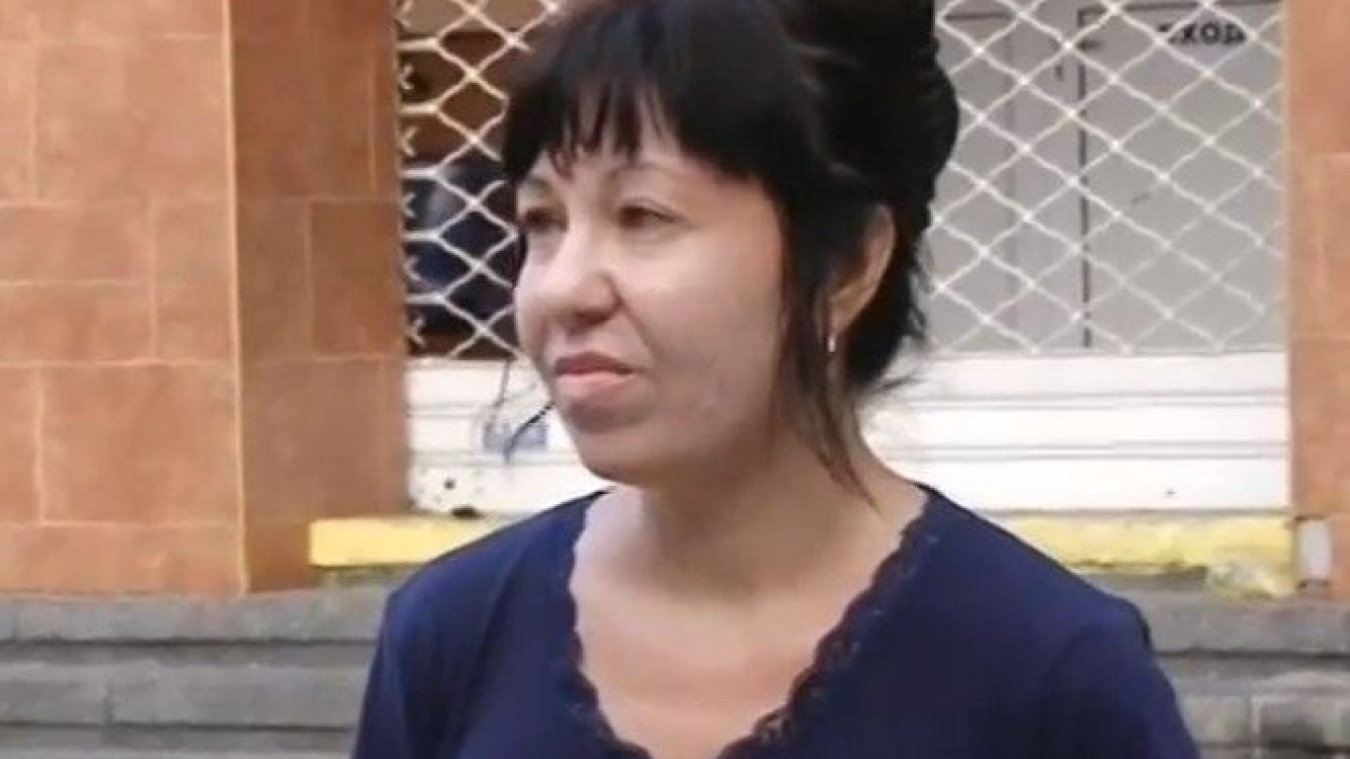 След агресията в Пловдив учителката твърди: Ученикът не за първи път се държи по този начин