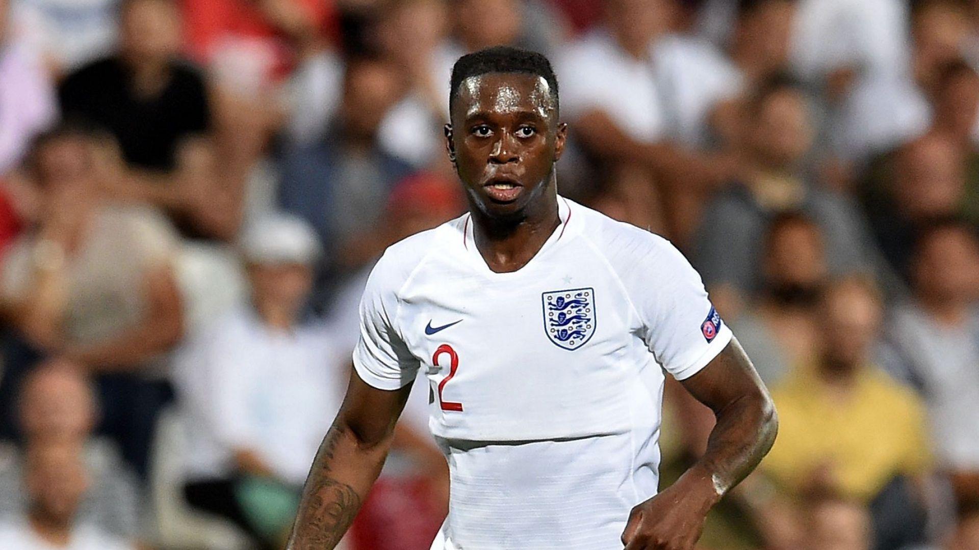 Англия загуби играч на Юнайтед за мача с България