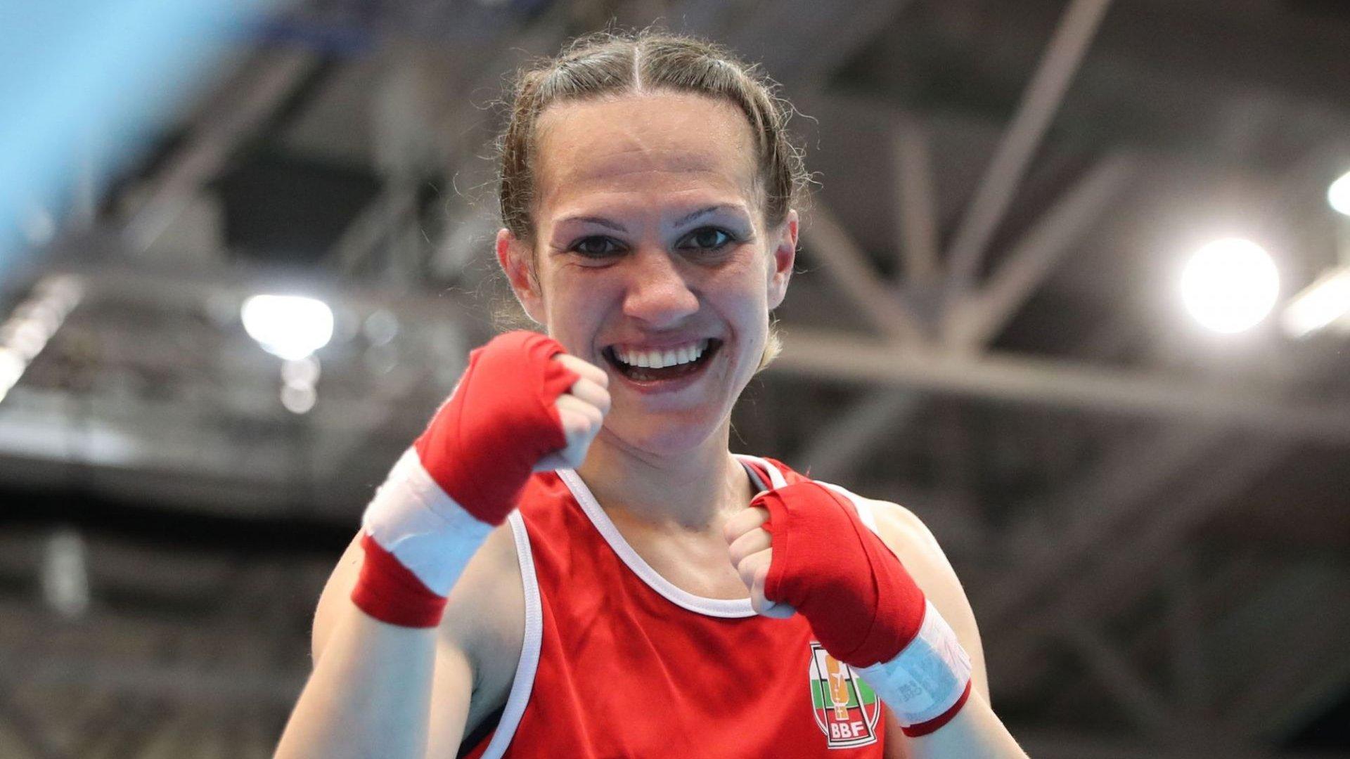 Станимира Петрова донесе втора олимпийска квота за женския ни бокс