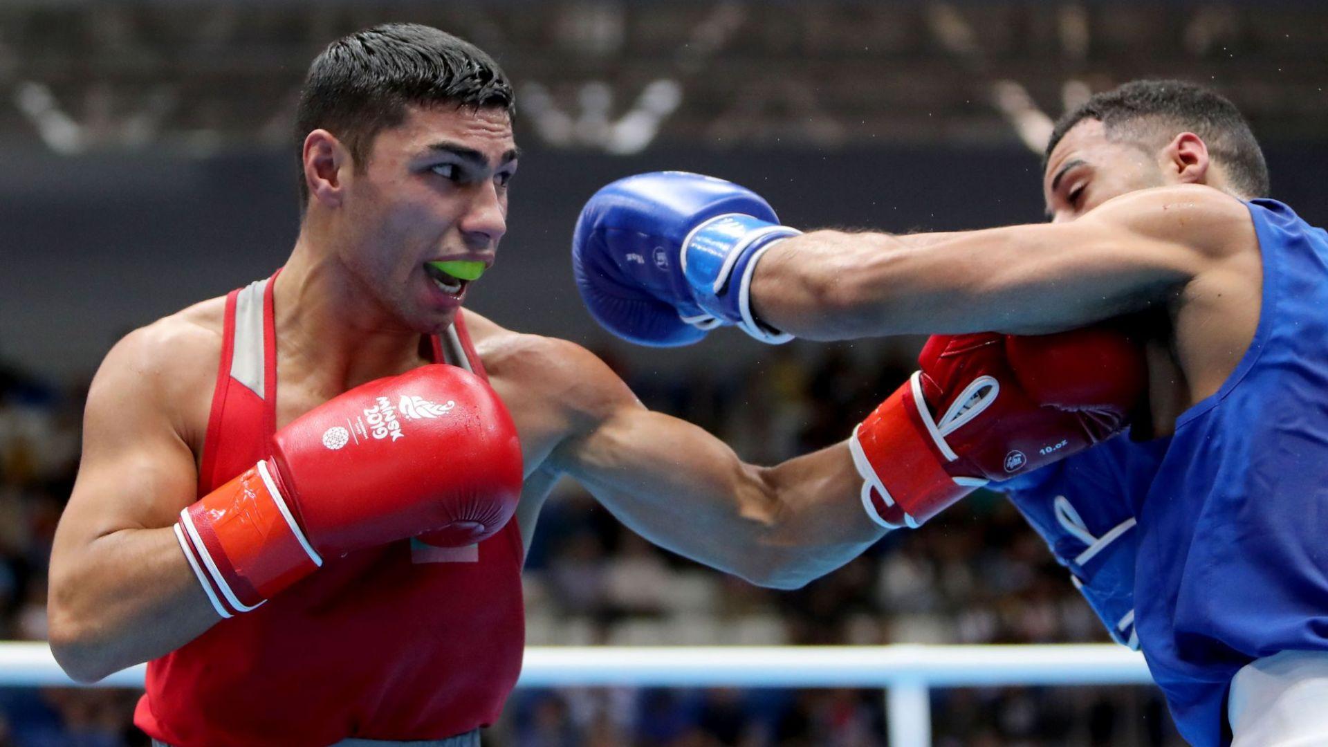 Съдийско решение спря първия опит на Даниел Асенов за Олимпиадата