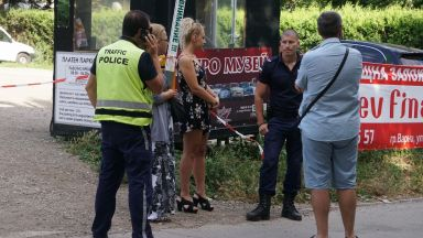 Водачът, убил на паркинг детето във Варна, объркал предавките - вместо назад, тръгнал напред