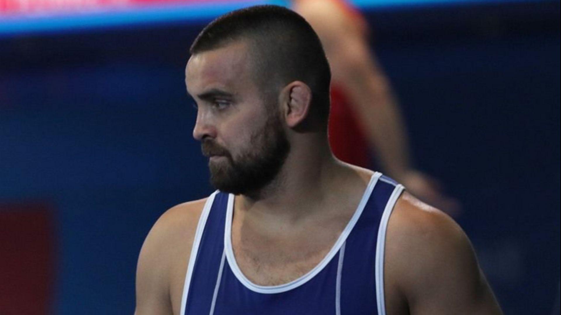 България остана с три медала от борбата на Европейските игри