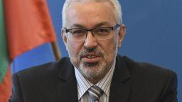 Оправдаха окончателно бившия вицепремиер Илко Семерджиев