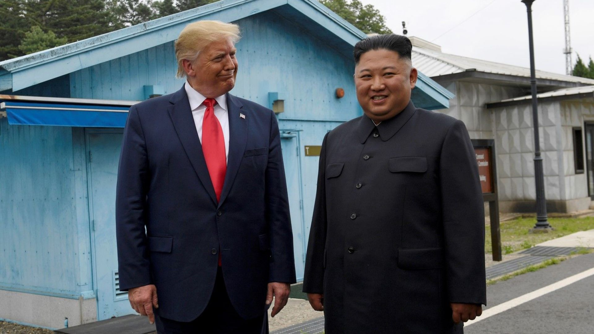 Анализаторите са разделени относно третата среща на върха между Тръмп и Ким