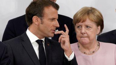 Три от основните длъжности в ЕС трябва да бъдат  решени на Европейския съвет