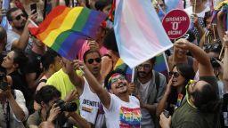 Сараево не позволява гей парад