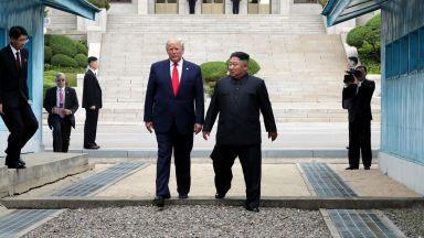Северна Корея отново обиди Тръмп след негови нападки към Ким Чен-ун