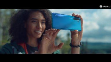 Започна конкурсът за мобилна фотография и видеография Huawei InFocus Awards