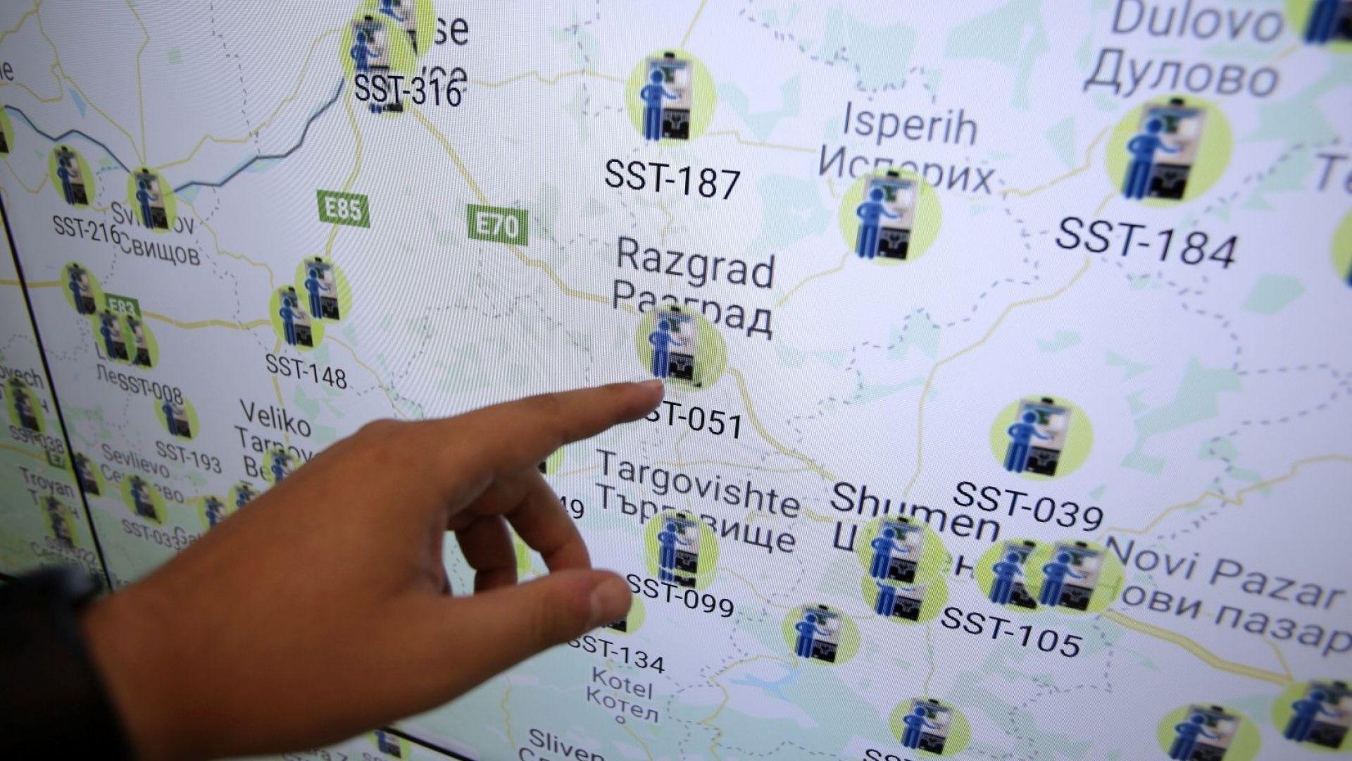 Държавата очаква до 600 млн. лв. от пътни такси през първата година след въвеждане на тол системата