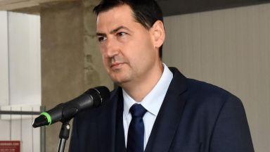 Кметът на Пловдив Иван Тотев уволни свой заместник