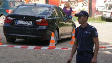 Освободиха румънеца, който прегази малката Ради