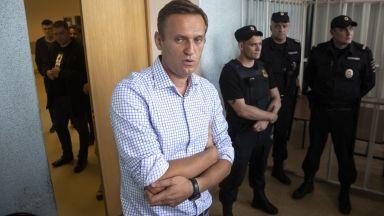 """Франция и Швеция потвърдиха, че Навални е отровен с """"Новичок"""""""