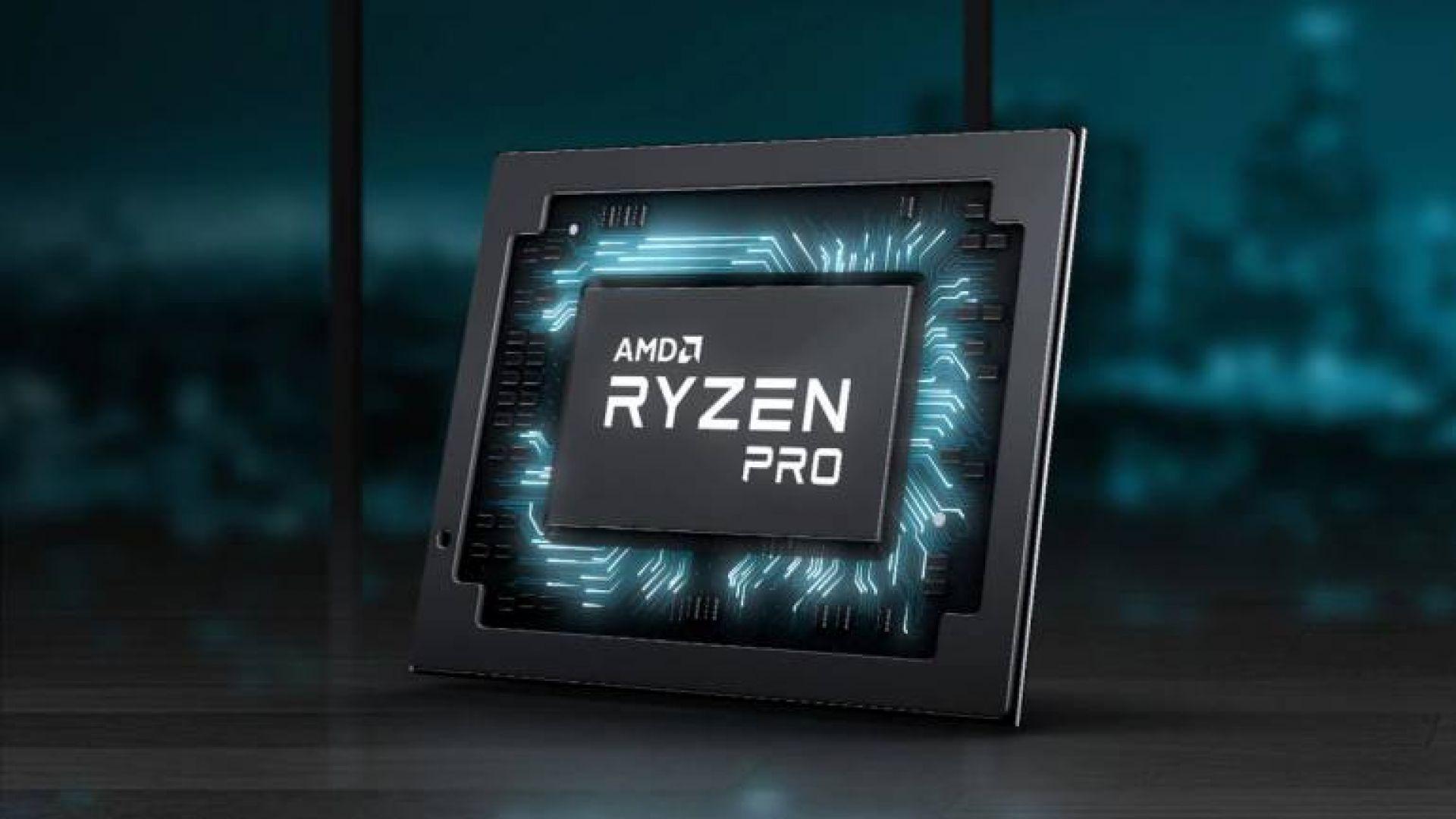 AMD с десетократен ръст на печалбата