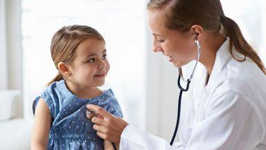 Децата с ниско ниво на витамин D при раждането си са застрашени от високо кръвно налягане