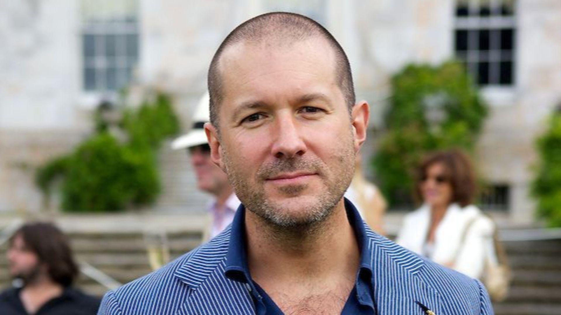 Главният дизайнер на Apple напуска компанията