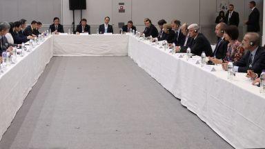 Румен Радев призова Китай да инвестира в България като врата към Европейския съюз