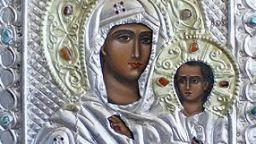 Успение на Пресвета Богородица е един от големите християнски празници