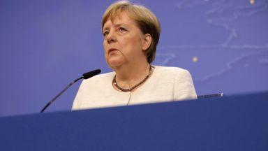 Меркел: По-слабата европейска икономика ни дава основание да стимулираме  Германия