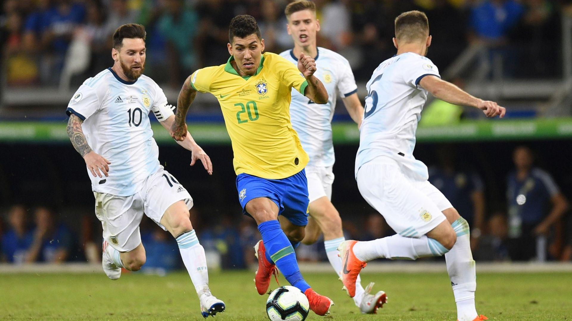 Копа Америка остава с десет отбора заради отказа на Катар и Австралия