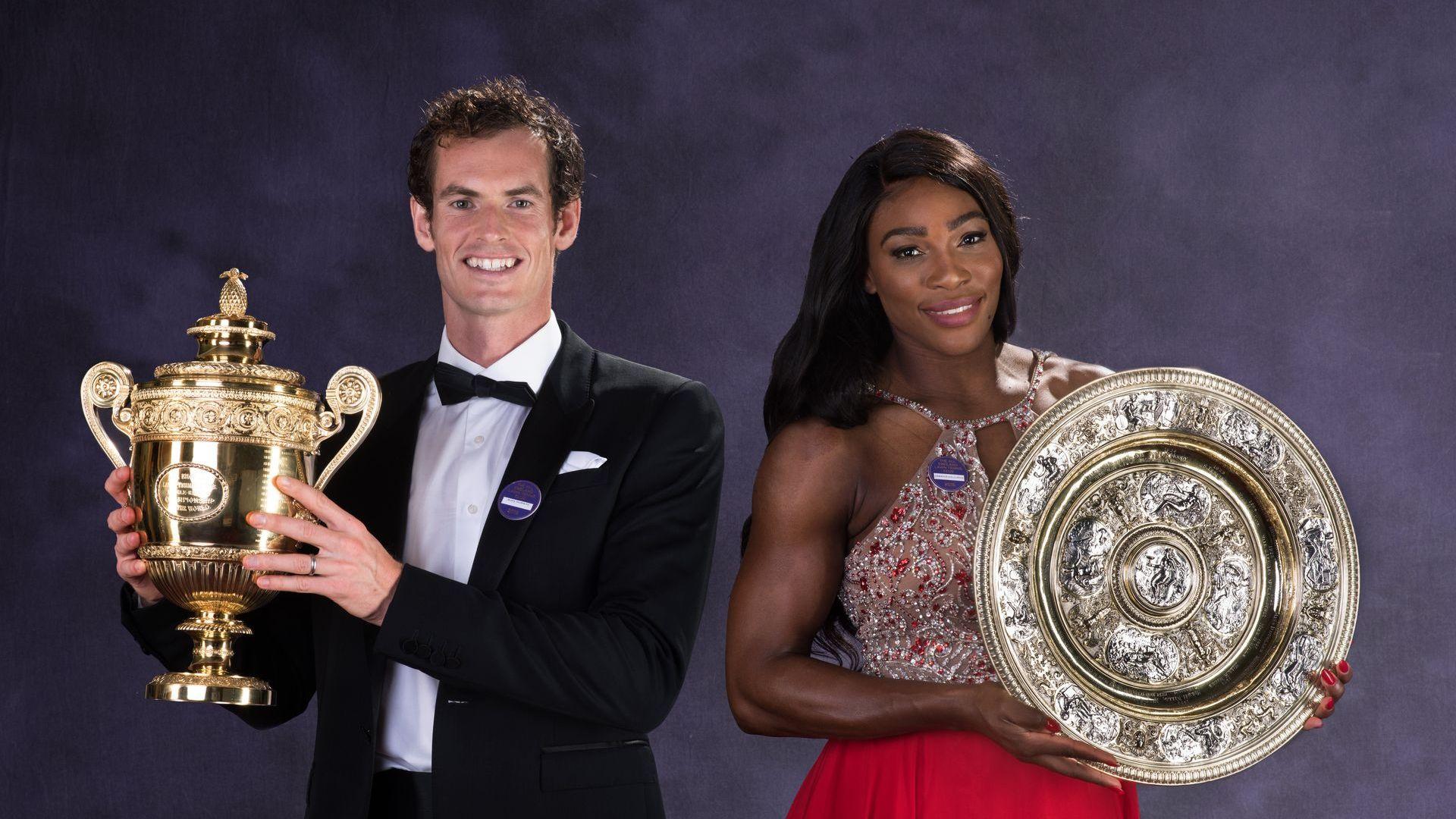 Мечтаната шампионска двойка вече е факт в Лондон