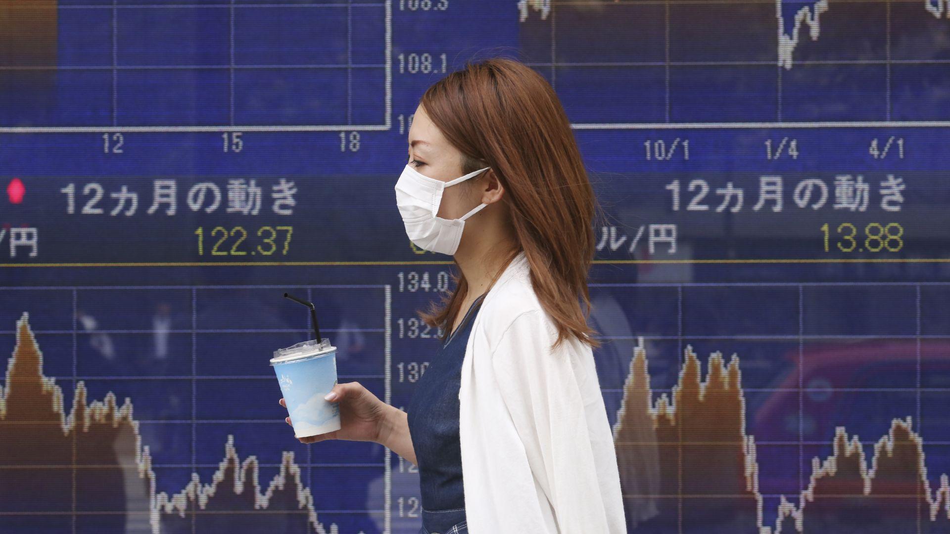 Азиатските компании с жени в ръководството са с по-високи печалби