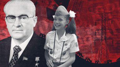 Саманта Смит, която написа писмо на Андропов и отиде в СССР, но загина на 13 г.