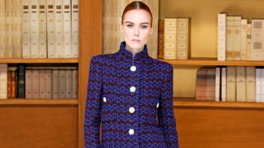 """""""Шанел"""" с първа колекция висша мода, която не е на Лагерфелд"""