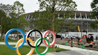 Губернаторът на Токио не изключва Олимпиада с пълни трибуни