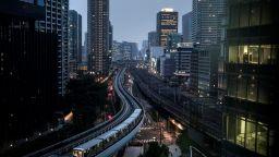 До 15 г. азиатските градове ще са изпреварили северноамериканските и европейските