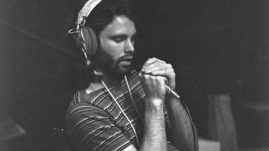 48 години, откакто Джим Морисън затвори вратите завинаги