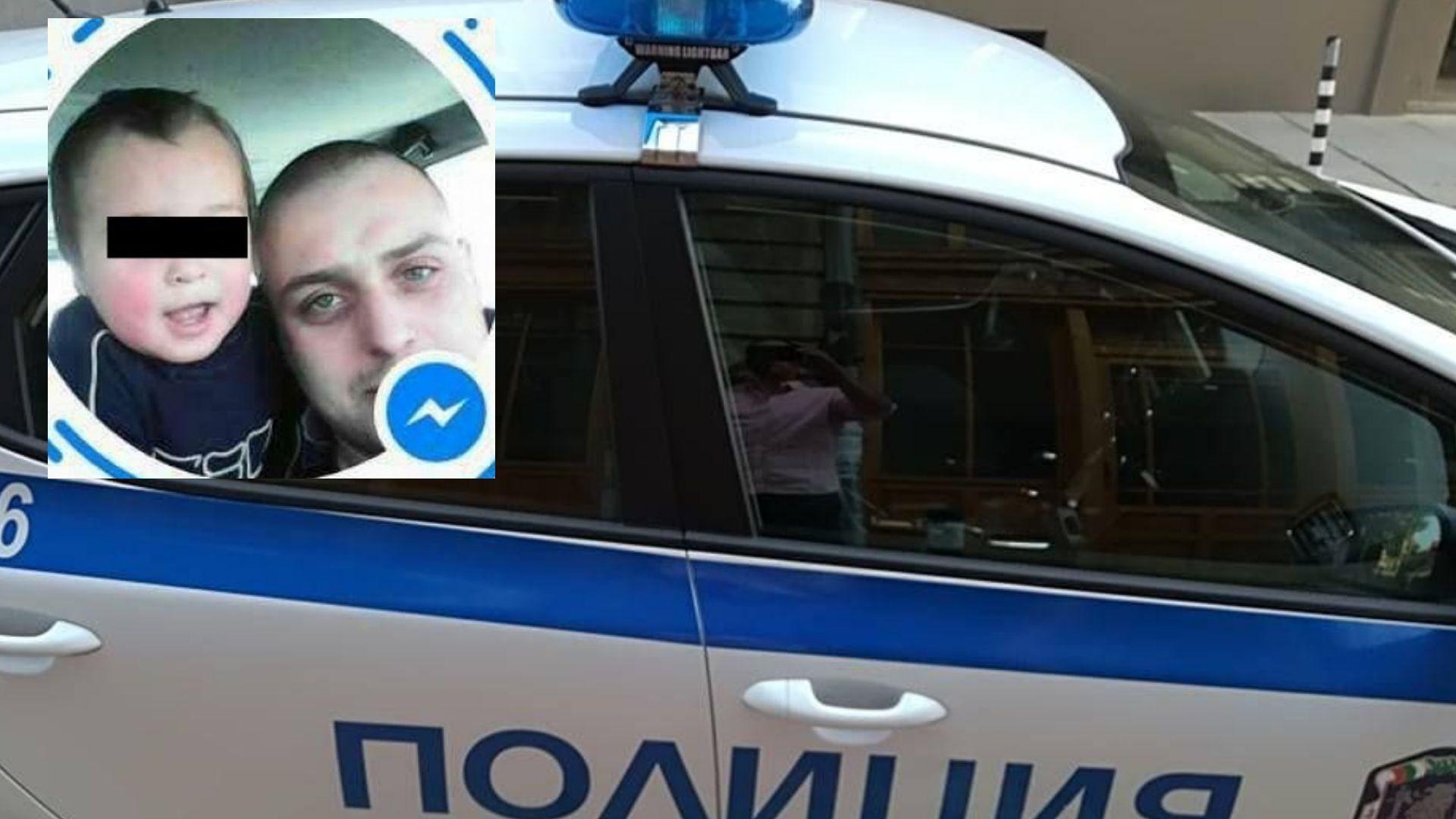 Доживот грози Дилян, който хвърли 5-годишния си син от виадукт в Габрово