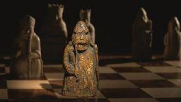 Уникална шахматна фигура от 12-и век беше продадена за над 900 000 щатски долара