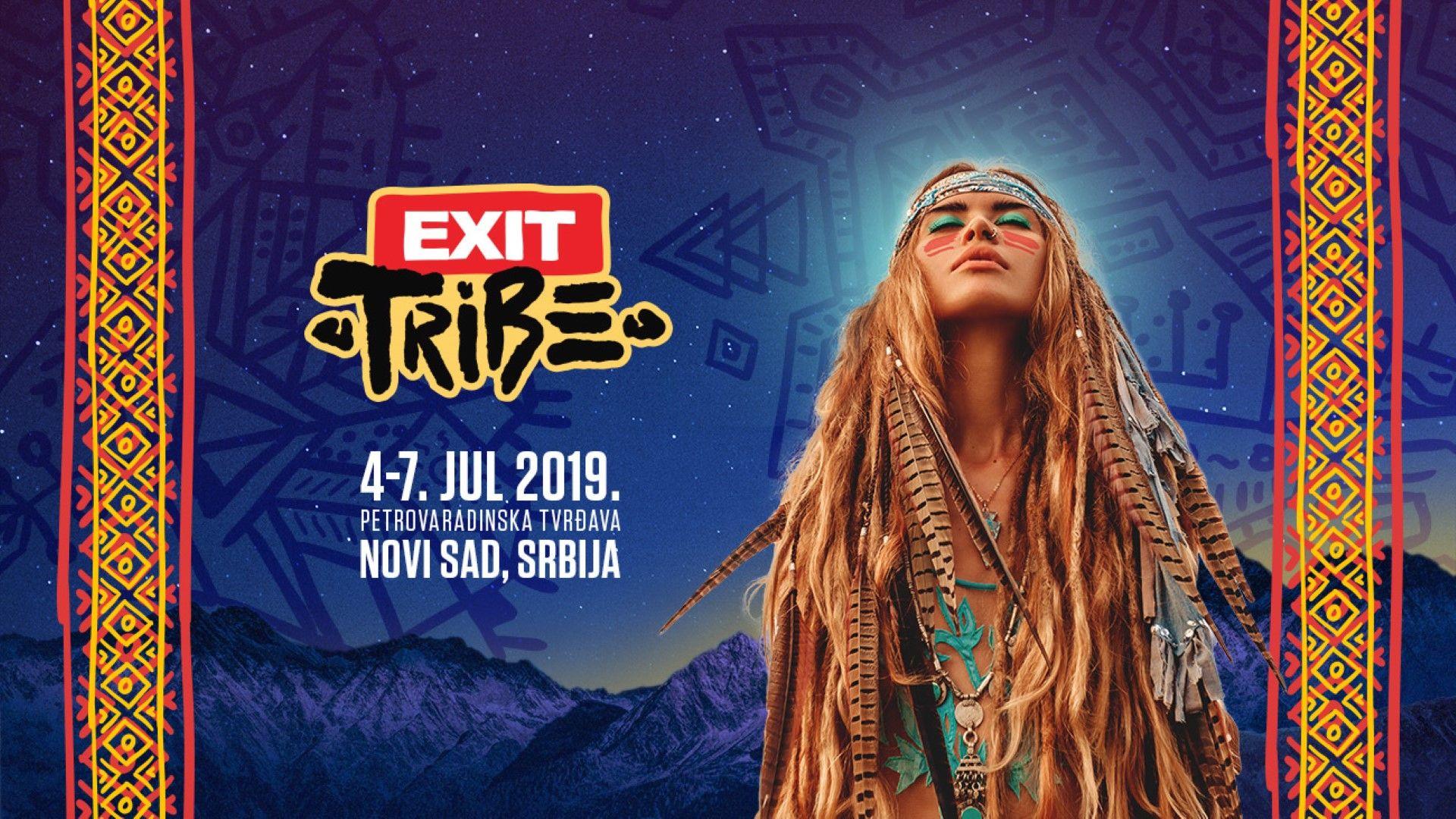 Dir.bg и телевизия ММ представят EXIT 2019