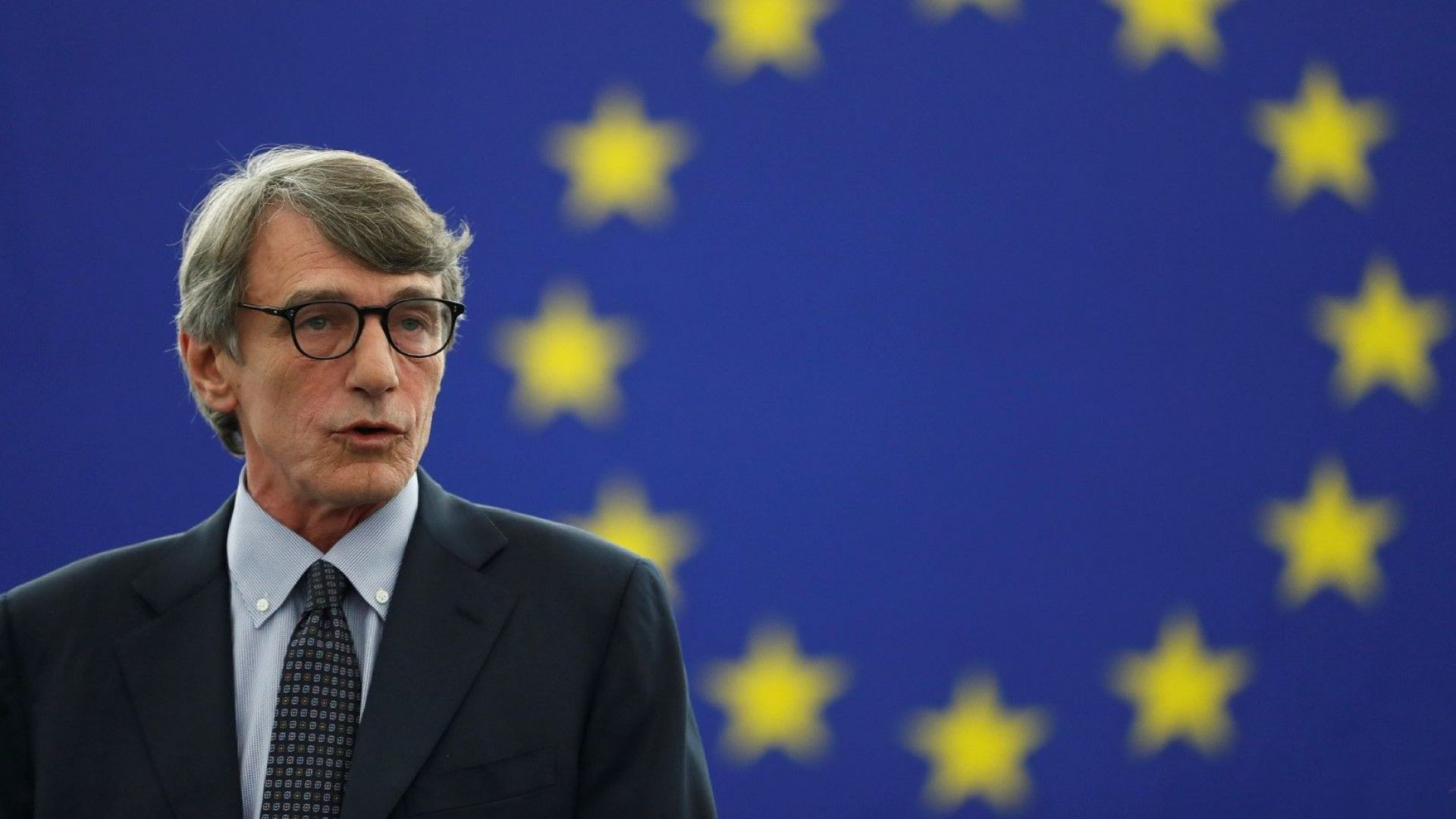 Председателят на ЕП настоя за още € 39 млрд. за възстановителния фонд на ЕС