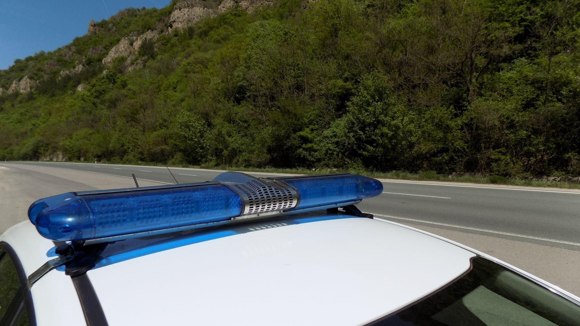 Откриха убита жена, задържаха сина й