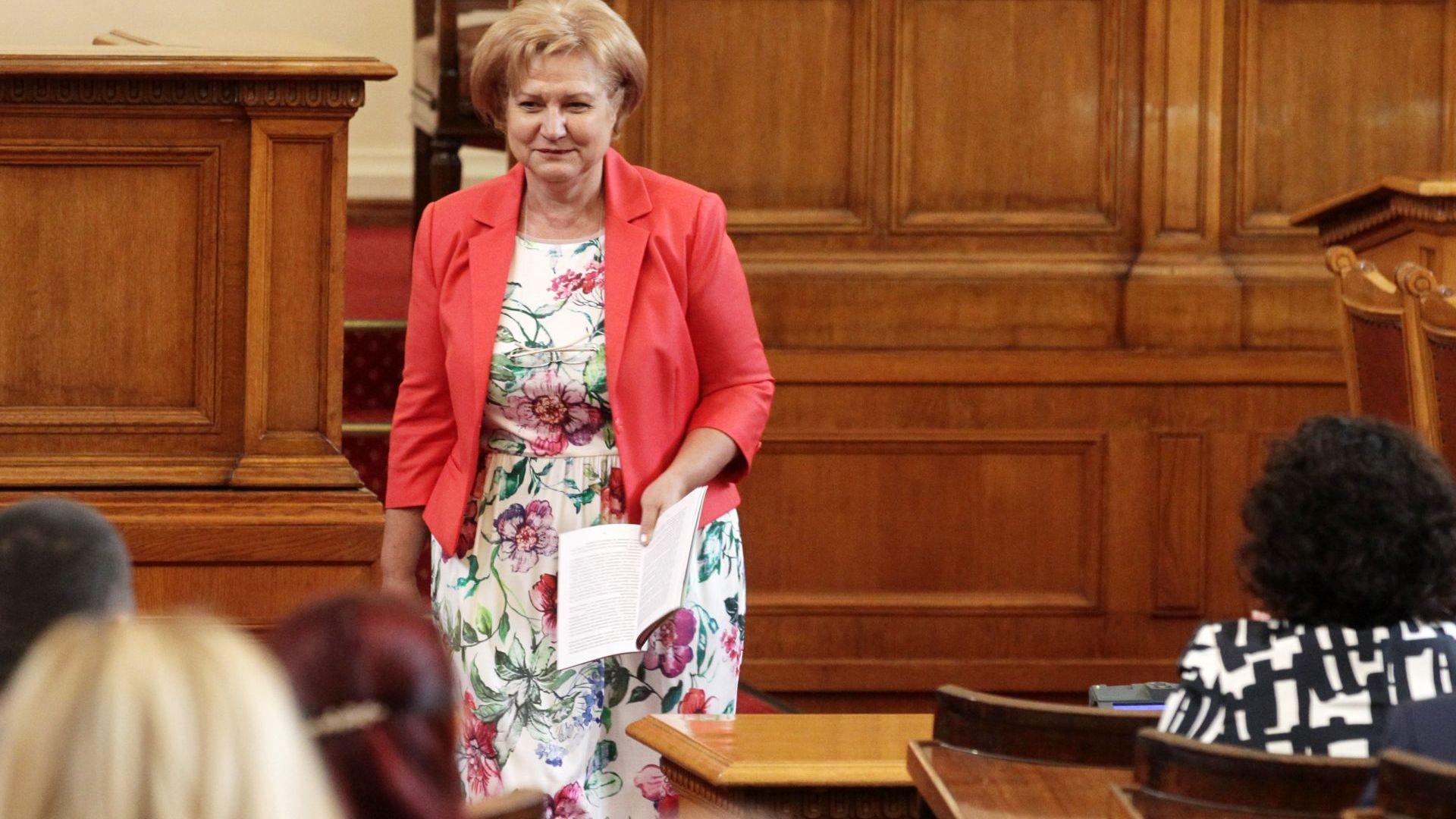 Депутатите решават става ли субсидията 1 лев на глас