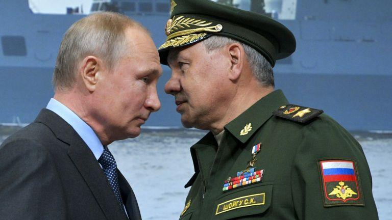 Москва предупреди САЩ да стоят далеч от Русия и Крим. Може ли Путин да предизвика война?