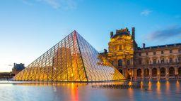 Вижте кои са 10-те най-посещавани музея в света